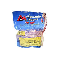 Mountain House Pro-Pak Lasagna w/ Meat Sauce - 1 Serving
