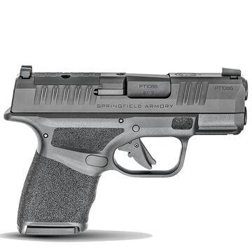 Springfield Hellcat Micro-Compact OSP 9mm 3 10-Round Pistol