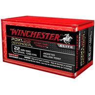 Winchester PDX1 Defender 22 Winchester Mag 40 Grain JHP Ammo (50)