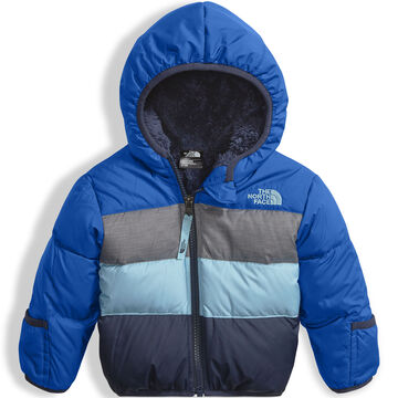 The North Face Infant Boys' & Girls' Moondoggy 2.0 Down Jacket