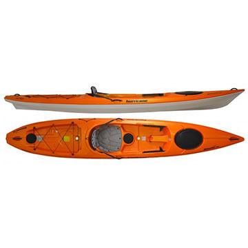 Hurricane Skimmer 140 Sit-On-Top Kayak