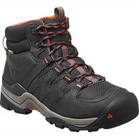 Keen Men's Gypsum II Mid Waterproof Hiking Boot