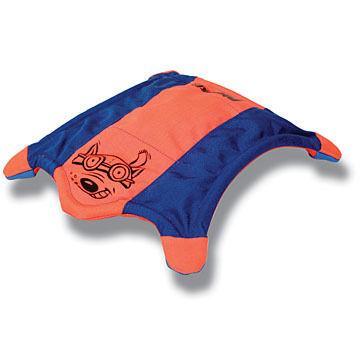 Chuckit! Flying Squirrel Dog Toy