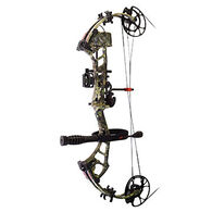 PSE Brute Force Lite Ready-To-Shoot Bow Package