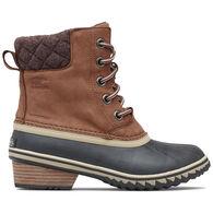Sorel Women's Slimpack II Lace Winter Boot
