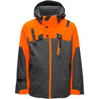Spyder Active Sports Boy's Tordrillo Jacket