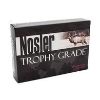 Nosler Trophy Grade 30-06 Springfield 165 Grain AccuBond Rifle Ammo (20)