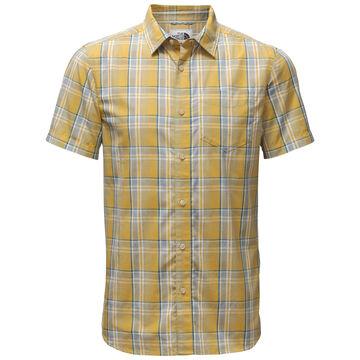 The North Face Mens Hammets Short-Sleeve Shirt