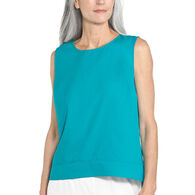Coolibar Women's Swing Tank UPF 50+ Top