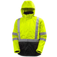 Helly Hansen Men's Alta Hi-Vis Class 3 Shell Jacket