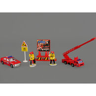 Daron Worldwide Trading Fire Department Gift Set