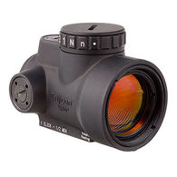 Trijicon MRO 2.0 MOA 1x25mm Adjustable Red Dot Sight