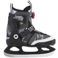 K2 Children's Rink Raven Boa Adjustable Ice Skate