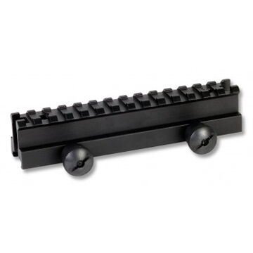 Weaver Carry Handle Single Rail AR-15 Mount System