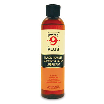 Hoppes No. 9 Plus Cleaning Solvent & Lubricant