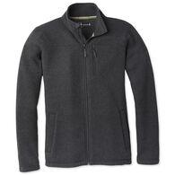 SmartWool Men's Hudson Trail Fleece Full Zip Jacket