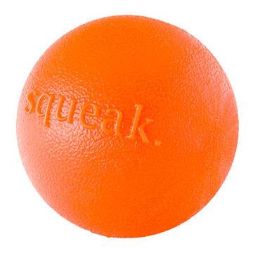 Planet Dog Orbee Tuff Squeak Ball Dog Toy