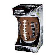 Franklin Sports Junior Size Neo-Grip Football