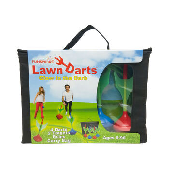 Funsparks Lawn Darts Game