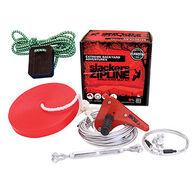 Slackers 90′ Zipline Eagle Series Kit / Seat & Brake