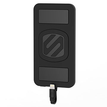 Scosche MagicMount Portable PowerBank for Lightning Devices