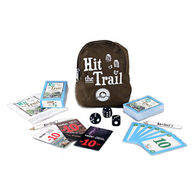 Education Outdoors Hit The Trail Game