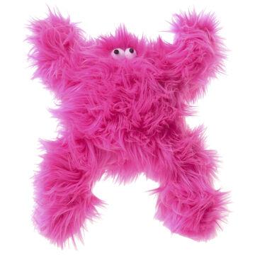 West Paw Design Boogey Plush Dog Toy