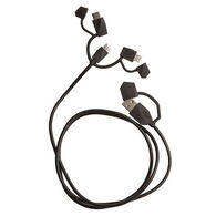Outdoor Tech Calamari 2.0 3-in-1 Cable