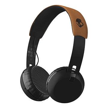 Skullcandy Grind Wireless Bluetooth Headphone - 2016 Model