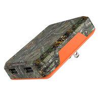 Scosche Realtree GoBat 6000 Portable Backup Battery
