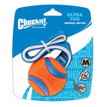 Chuckit! Ultra Tug Dog Toy