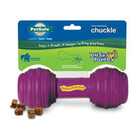 PetSafe Busy Buddy Chuckle Treat Dispensing Dog Toy