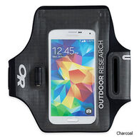 Outdoor Research iPhone 6, Samsung Galaxy S5 & S6 Sensor Dry Pocket Waterproof Armband