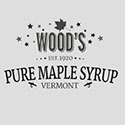 Wood's Pure Maple Syrup Company