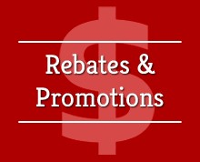Rebates & Promotions Spotlight