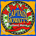 Captain Mowatt's