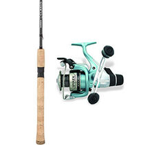 $80 Off Shimano Clarus / Spirex 4000 Saltwater Spinning Combo!