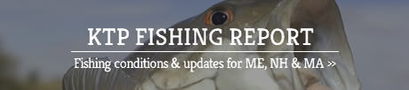 Fishing Report Banner