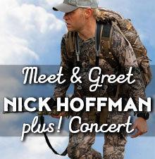 Welcome Nick Hoffman of Nick's Wild Ride