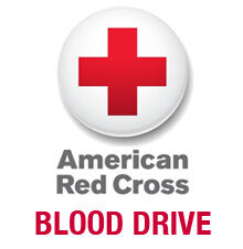 American Red Cross Blood Drives - 2018