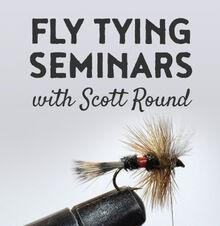 2020 Fly Tying Seminars