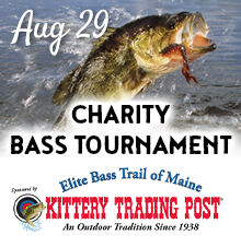 Elite Bass Trail of Maine presents