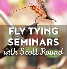 2019 Fly Tying Seminars