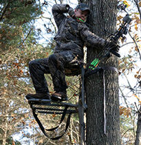 Treestands & Blinds!