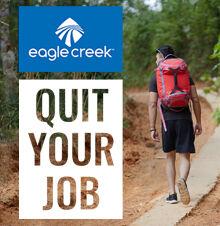 Eagle Creek Quit Your Job Trailer Tour