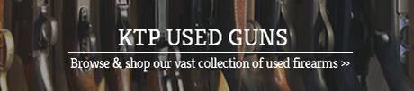 KTP Used Guns