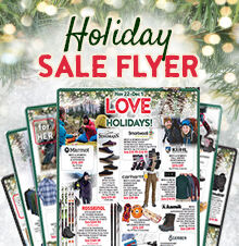 Holiday Specials Flyer 2019