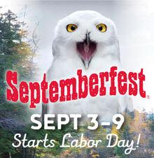 Septemberfest!