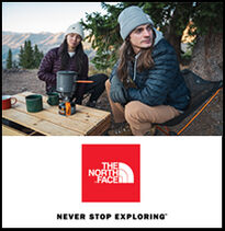 High performance apparel & gear for active outdoor lifestyles