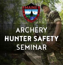 Archery Hunter Safety Skills & Exam Day - 2019